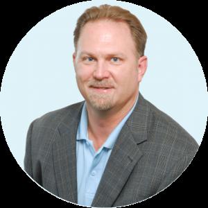 Dr. Keith Cooper headshot