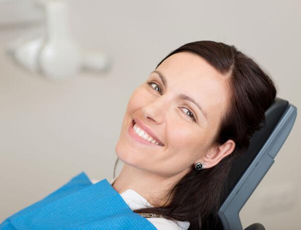 new dental patient