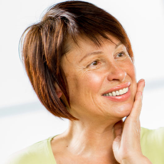 dental implant candidate